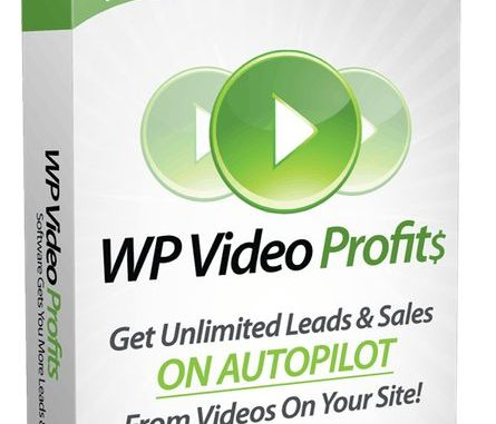 wp video profits review