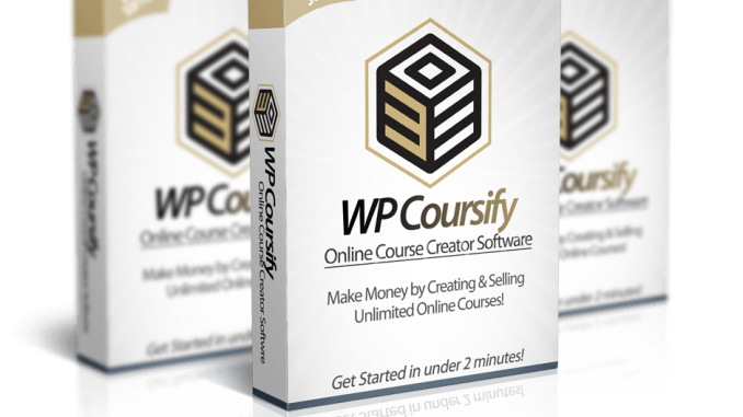 wp coursify review