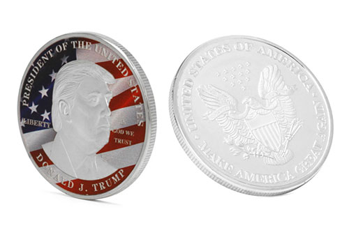 Trump Coin Review